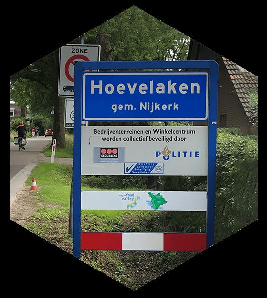 Online marketing bureau Hoevelaken
